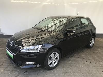 ŠKODA Fabia 1,0 TSI/ 81 kW Ambition Plus