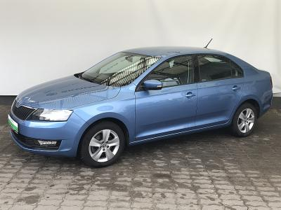 ŠKODA RAPID 1,0TSI/ 81kW Ambition Plus